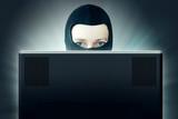 Cybercrime poster