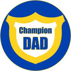 Champion DAD