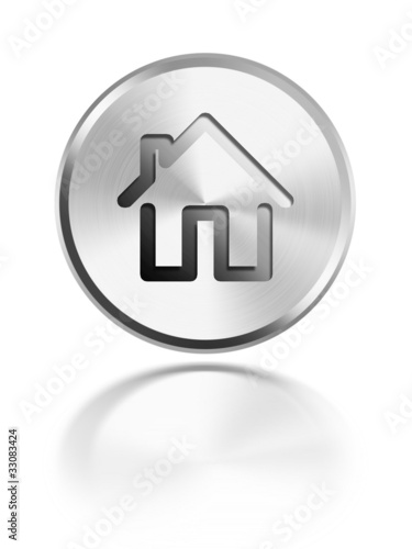 Home Haus Button