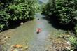 Kayak rafting et canoë