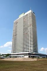 Hochhaus Travemünde Hotel