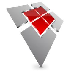 logo hi tech