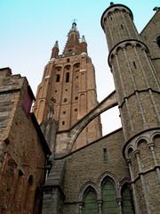 Bruegge Liebfrauenkirche
