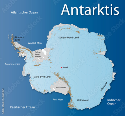 Antarktis - 33095094
