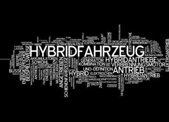 Hybridfahrzeug