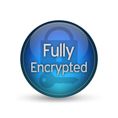Fully Encrypted Icon