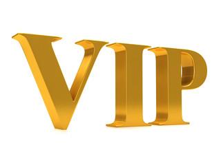 3d Gold VIP