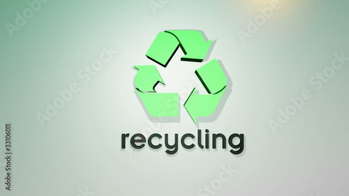 naturel recycling logo