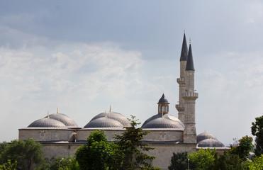 Odrin mosque