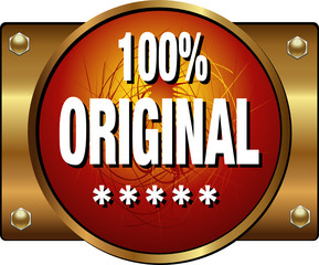Goldschild - 100% Original