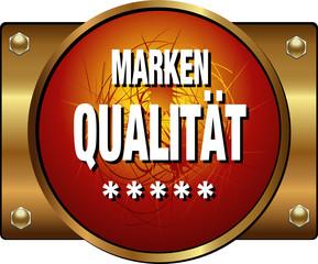 Goldschild - Markenqualität
