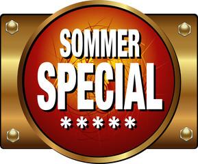 Goldschild - Sommer Special