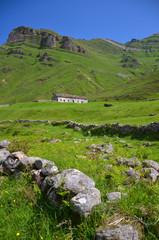 Landscape of Lunada