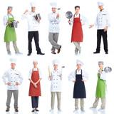 Fototapety Chef