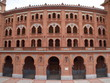 Plaza de Toros de Las Ventas in Madrid, Spain.