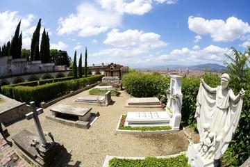 Cimitero delle Porte Sante,Firenze
