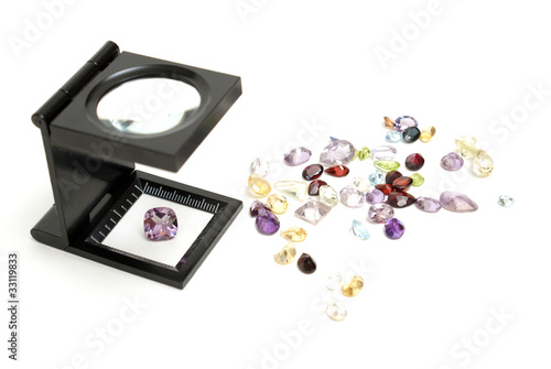 Appraisal of Gemstones