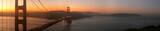 Golden Gate Bridge at Dawn - 33120645