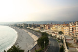 Nice, France, Waterfront
