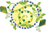 Festa Junina - Natureza poster