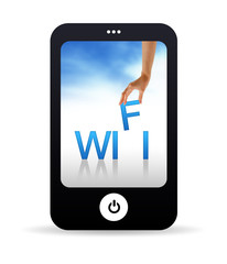 Wifi Mobile Phone