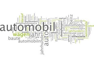 Auto Automobil