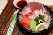 Food - Sashimi