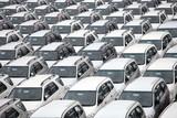 Fototapety cars pattern