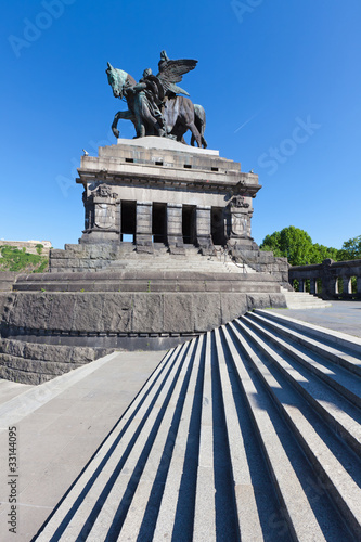 The Deutsches Eck