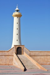 Lighthouse – Rabat, Morocco
