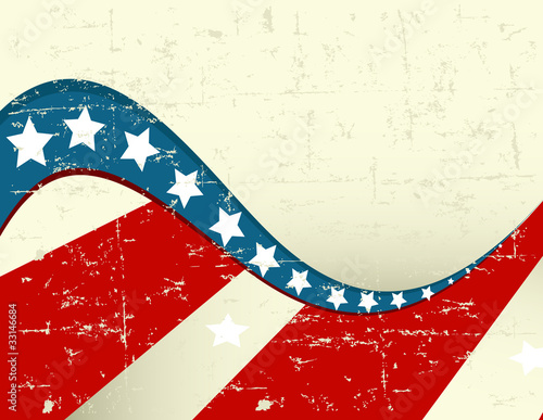 Patriotic grange Background