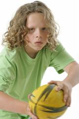 Activité sportive- Rugby