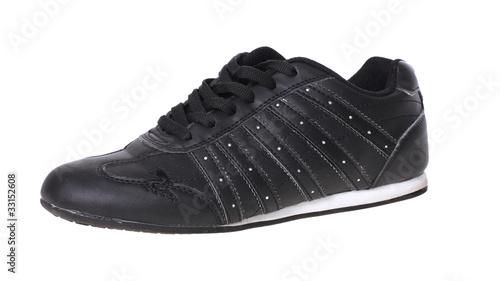Sneaker Freigestellt