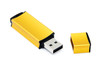 Golden USB Memory Stick
