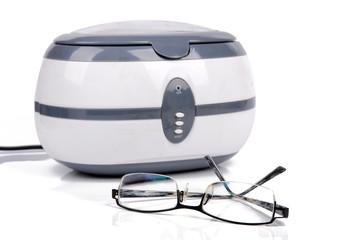ultrasoinc cleaner