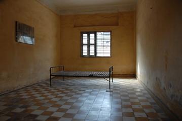 ehemalige Folterkammer in Phnom Penh 2