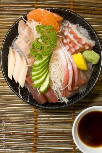 Food - Sashimi 2
