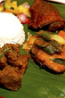 Food - Banana Leaf