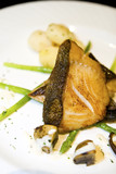 Fototapety Food - Fish fillet