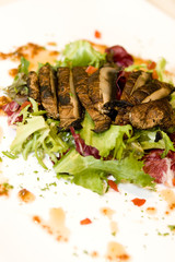 Food - Portobello Mushroom
