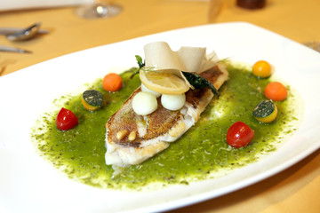 Food - French - Fish