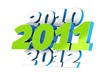 2011 jahreswechsel