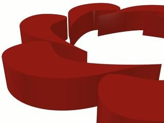 Logo Girandola rotante