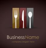 logo restaurant - 33167666