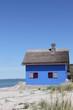 Ferienhäuser an der Ostsee