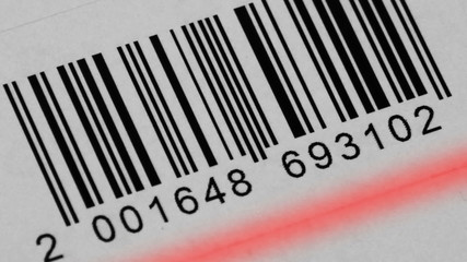 HD - Bar Code Scanner