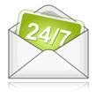mail 24 7