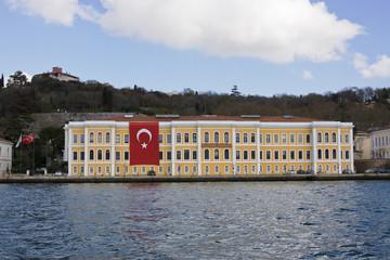 Crociera sul Bosforo - Istanbul
