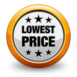 Lowest Price Icon