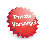 Private Vorsorge